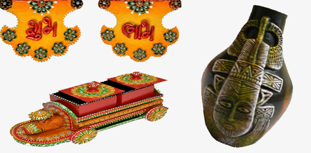 Indian Handicrafts Online Shop-Craft Shops India in Ahmedabad