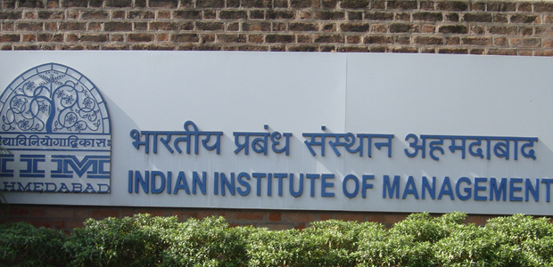 Indian Institute of Management-Ahmedabad