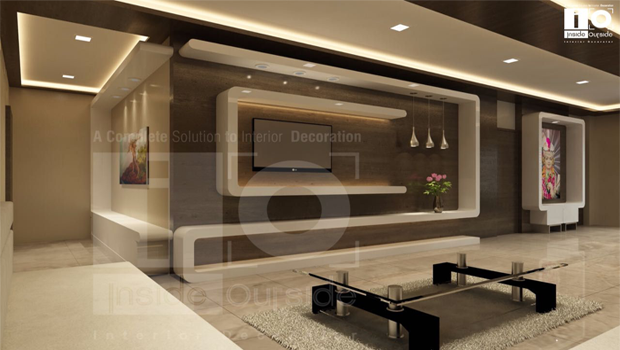 Inside Outside Architecture - Interior Designer in Surat