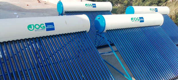 JOG Waste to Energy, Ahmedabad - Rooftop Solar Power Plant