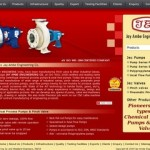 Jay Ambe Engineering Co in Ahmedabad | Centrifugal Chemical Process Pumps Manufacturer