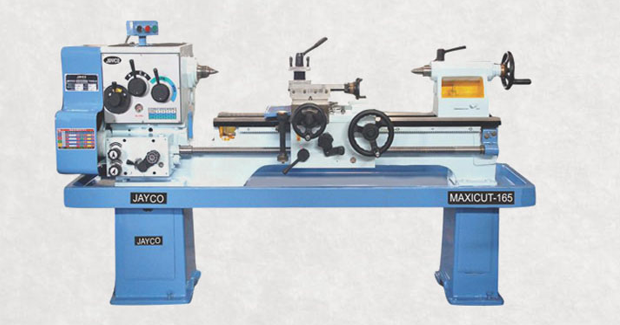 Jayco Machine Tools - Lathe Machine Manufacturer - Supplier in Rajkot