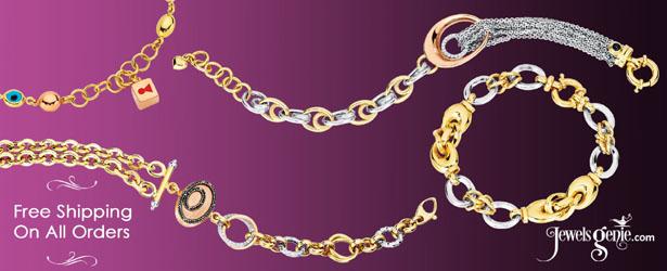 Jewelsgenie - Online Jewelry Store in India
