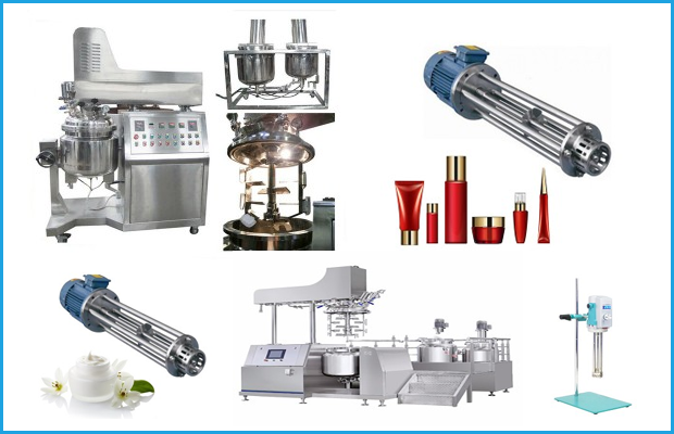 KOS Industry Trade Co Ltd in China - High Shear Mixer - Industral Homogenizer Emulsifier Manufacturer