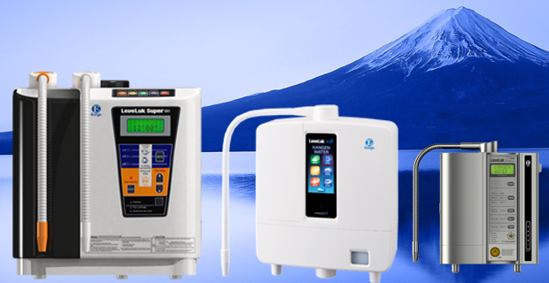 Kangen Water Purifier Supplier in Ahmedabad