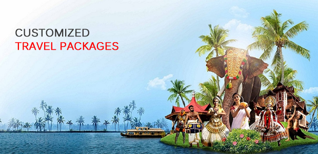 Kesar Tourism, Ahmedabad - Tour Operator for Customized Travel Packages