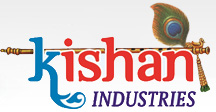 Kishan Industries in Amraiwadi