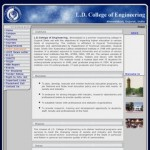 LD College of Engineering in Navrangpura, Ahmedabad | Engineering Colleges