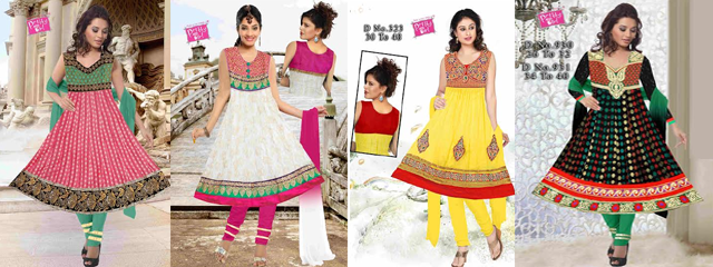 Ladies Garment Manufacturer-Arihant Traders in Ahmedabad