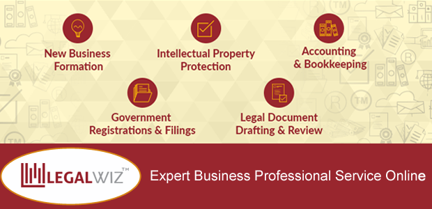 Legalwiz - Legal Business Professional Services in Ahmedabad