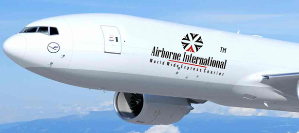 Logistic and Courier Services in Mumbai - Airborne International