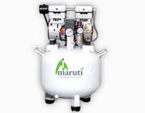 Maruti Air Compressor in Vatva GIDC, Ahmedabad