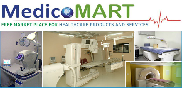 MedicoMart Private Limited in Ahmedabad - Online Healthcare Store