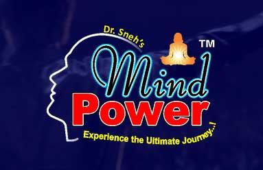 Dr. Sneh Desai - Sneh World | Mind Power Workshop in Ahmedabad