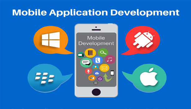 Mobile App Development Company in Ahmedabad - Versatile Techno