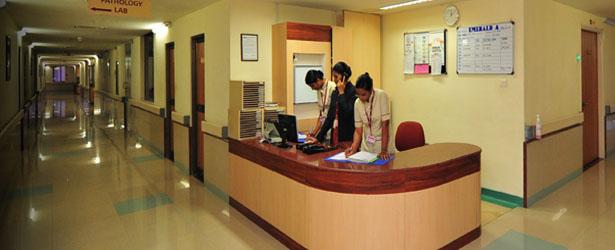Multi-Specialty Hospital in Pune - Aditya Birla Memorial Hospital (ABMH)