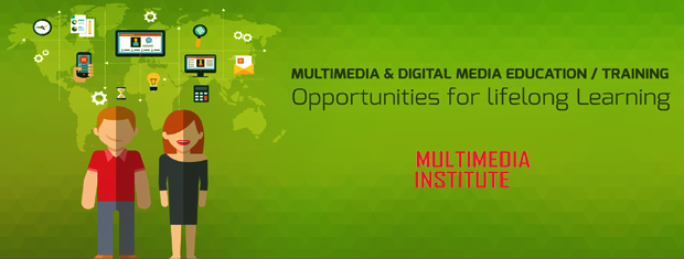 Multimedia Institute in Ahmedabad - Graphic Design Training Institute