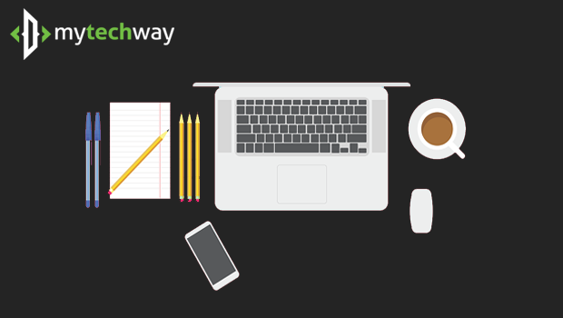 MyTechWay Solutions - Web Application Development Company in Ahmedabad