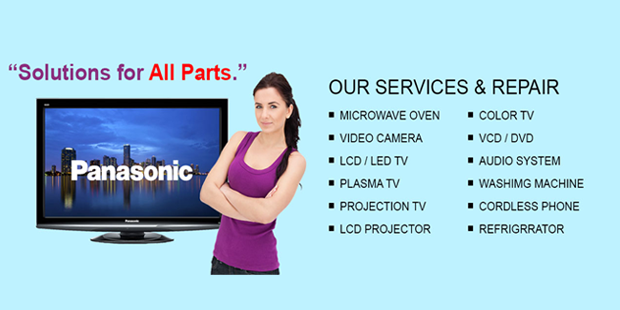 Naman Electronics - Home Appliance Repair Service Center in Ahmedabad
