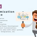 Odoo Customization and Odoo Implementation Services