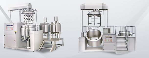 Ointment Cream Manufacturing Plant-Prism Pharma Machinery in Ahmedabad