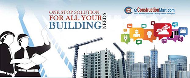 Online Construction Materials Marketplace - eConstructionMart