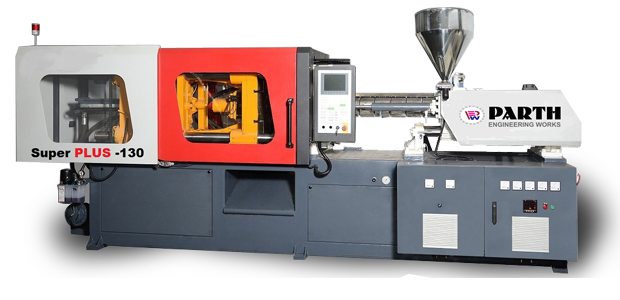 Parth Engineering Works - Ahmedabad - Injection Moulding Machine Manufacturer - Suppliers