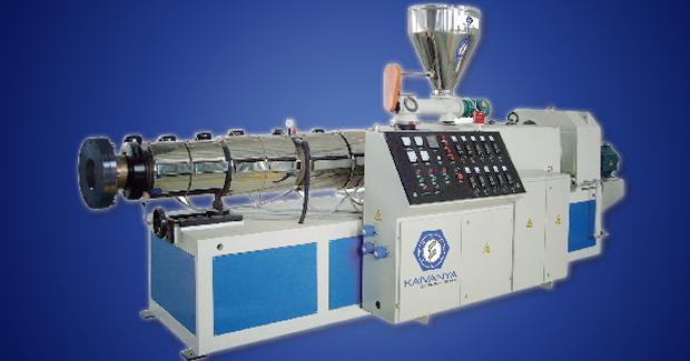 Plastic Extrusion Manufacturer-Kaivanya Extrusion Technik Pvt. Ltd