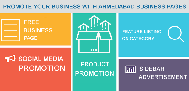 Premium Membership Rates of Ahmedabad Business Pages