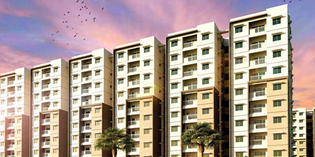 Provident Kenworth, Rajendra Nagar, Hyderabad