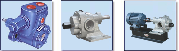 Pumps Manufacturer in Ahmedabad-Apollo Mechanical Industries