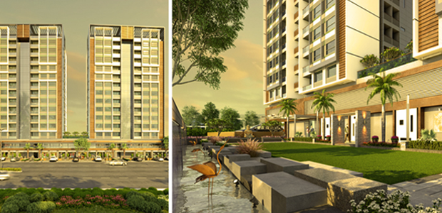 Radhe Developers (India) Limited, Ahmedabad - Real Estate Company