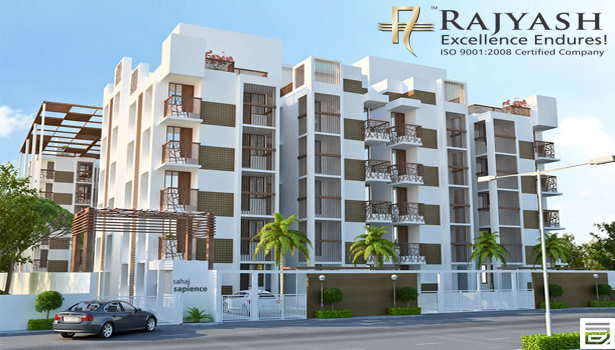 RajYash Group - Real Estate Developer In Ahmedabad