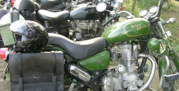 Royal India Bikes, Delhi - Indian Motorcycle Tour - Motorbike Rentals & Travel Advisories