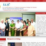S L U Arts &  College of Commerce in Ellis Bridge, Ahmedabad | Commerce Colleges