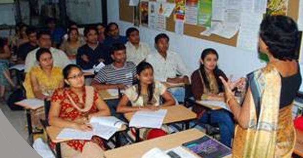 Saroja Mam Institute in Ahmedabad - IELTS Coaching & Tuition Centre
