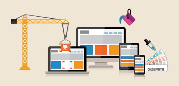 Sedulous Software Solution - Ahmedabad - Professional Web Design Company