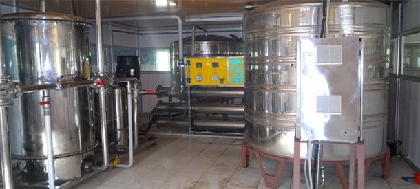 Sewage Treatment Plant Manufacturer-PGPK AquaTech Pvt Ltd in Ahmedabad