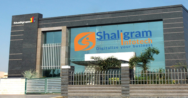 Shaligram Infotech in Ahmedabad - Software Development Company