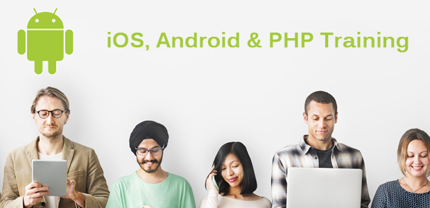 Singulars Academy - iOS - Android - PHP Training Center in ahmedabad
