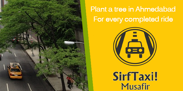 Sirftaxi - Musafir - A Mobile Based Cab Booking Service, Car Rentals, and Taxi Services