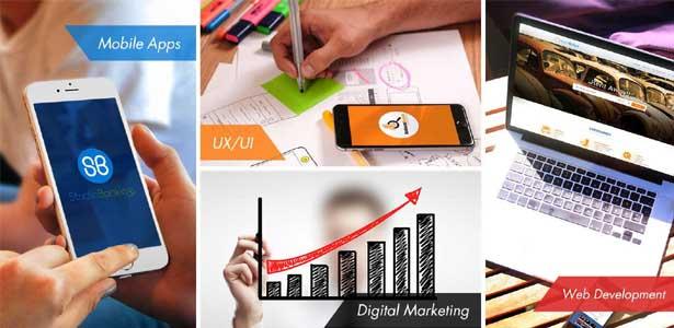 Software Development Company - iMOBDEV Technologies Pvt. Ltd