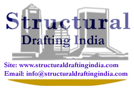 Structural Drafting India