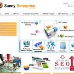 Sunny Multi Service Centre in Ahmedabad  | Electrical Products Supplier