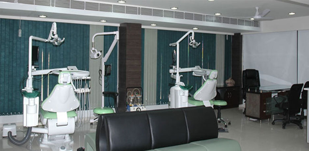 Super Specialty Dental Clinic in Ahmedabad - Bhalla Dental Clinic and Implant Centre