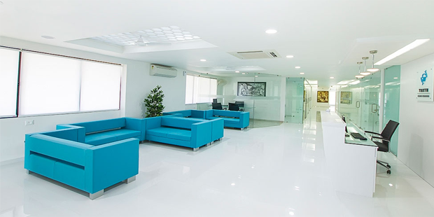 TEETH Care Centre in Ahmedabad - Multi Specialty Dental Hospital