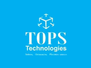 TOPS Technologies in Rajkot