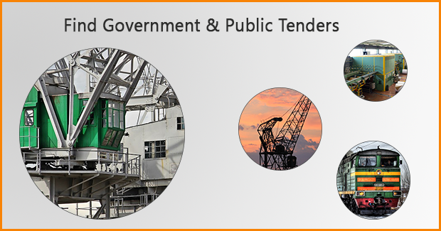 Tender Mines in Ahmedabad  - Government & Public Tender Service Provider