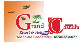 The Grand Chandra Resort in Goa