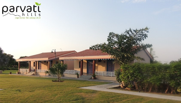 The Midas Touch Resort - Resort & Adventure Park in Himmatnagar